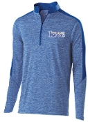 Lowe XC Mens & Boys 1/2 zip Holloway 222542