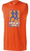 Lowe XC Mens Flex Sleeveless Tshirt 222450