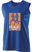 Lowe XC Womens & Girls Flex Sleeveless V Neck 222353