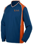 Lowe XC Youth Pullover Roar Jacket Augusta 3746