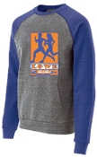 Lowe XC Men's Roster Crewneck Holloway 229553