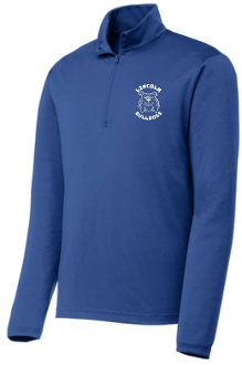 Lincoln XC Adult 1/4 zip ST357