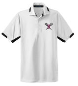 Ballard LAX Dry Zone Moisture wicking polo K524