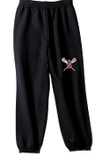 Ballard LAX Fleece sweatpants  PC90P