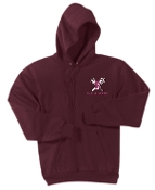 Ballard Lacrosse Essential fleece PC90H