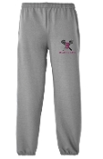 Ballard Lacrosse Fleece sweatpants  PC90P
