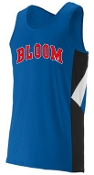 Bloom Cross Country Adult Jersey Augusta 332