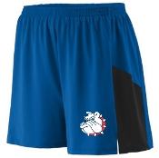 Bloom Cross Country Adult Track shorts Aug 335