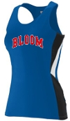 Bloom Cross Country Ladies Jersey Augusta 334
