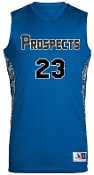 Prospects Basketball Jersey Augusta 1161 Adult/ 1162 Youth