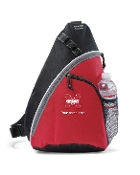 Manual Marching Band Gemline Wave Sling Bag 5220 emb'd