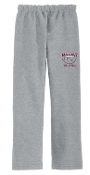 Ballard Volleyball Sport Gray spirit sweatpants G184