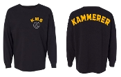Kammerer Volleyball spirit Game Day Jersey 22328