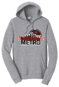Louisville Metro High School Hockey Hoodie PC850H