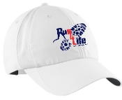 Run4Life unstructured hat Nike 247077
