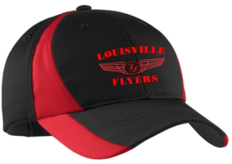 Louisville Flyers ADULT adjustable hat STC11
