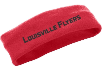 Louisville Flyers Red Augusta Headband 6745