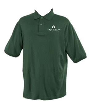 St Martha school polo