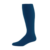 Carter CC Small sized solid color Augusta Wicking sock 6087