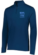 OCYFL Titans Aug 2785 1/4 zip