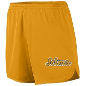 JCTMS Cross Country Adult Accelerate Track shorts Aug 355