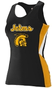 JCTMS Cross Country Ladies Jersey Augusta 334