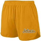 JCTMS Cross Country Youth Track shorts Aug 339