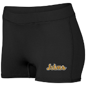 JCTMS Girls Dare Track Shorts Aug 1233