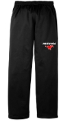 SMMSS Youth SportTek Track pants with pockets YST237