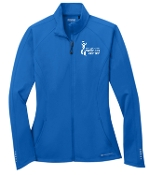 Milestone Wellness Fitness Specialist Ladies zip jacket LOE551