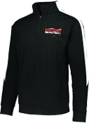 Heart For Christ Basketball Augusta 4386 Pullover