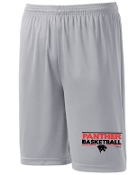 Heart For Christ moisture wicking shorts ST355