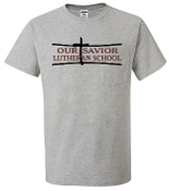 OSLS adult sized short sleeve t shirt 29M