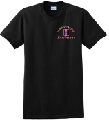 Louisville Male Alumni Black T G2000