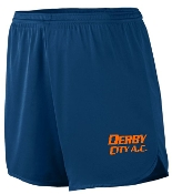 Derby City Navy shorts Aug 356 youth or Aug 355 Adult