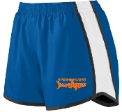 Springhurst Sharks Ladies/Girls shorts Aug 1265