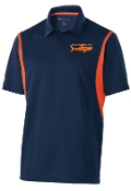 Springhurst Sharks Mens polo 222547