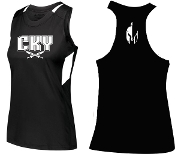 CKY Cross Country Ladies Jersey Augusta 2436