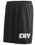 CKY Cross Country moisture wicking 7 inch shorts 1425