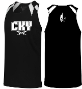CKY Cross Country Jersey Augusta 343 Mens Adult